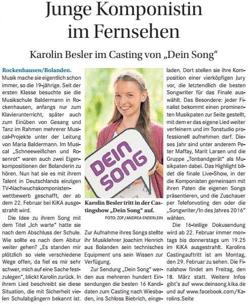 Wochenblatt 18.02.2016